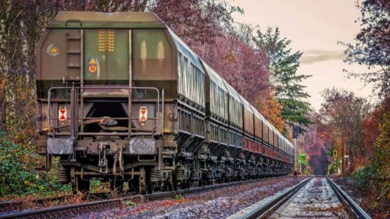 Güterwagon