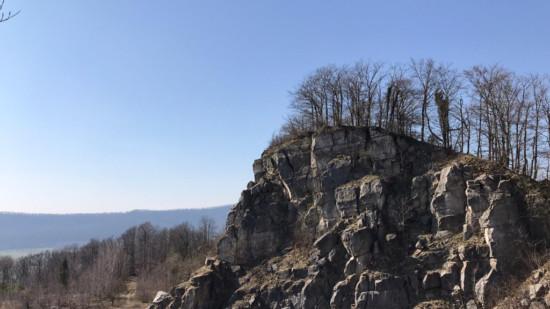 Steinbruch Salzhemmendorf