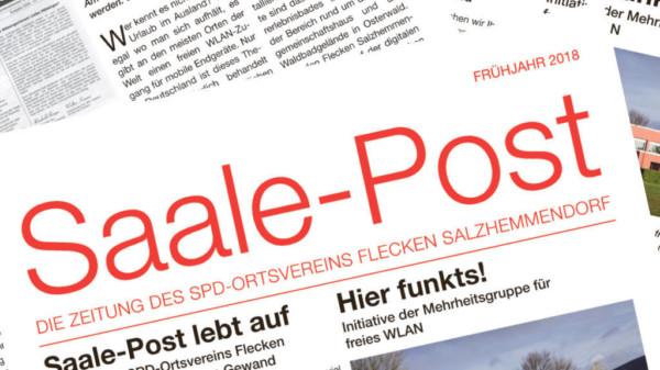 Saale Post 2018